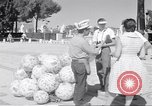 Image of people Rome Italy, 1960, second 9 stock footage video 65675074346