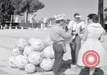 Image of people Rome Italy, 1960, second 12 stock footage video 65675074346