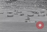 Image of crowded stadium Rome Italy, 1960, second 11 stock footage video 65675074347