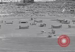 Image of crowded stadium Rome Italy, 1960, second 12 stock footage video 65675074347