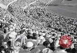 Image of crowded stadium Rome Italy, 1960, second 12 stock footage video 65675074348