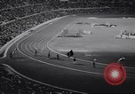 Image of crowded stadium Rome Italy, 1960, second 12 stock footage video 65675074350