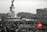 Image of Buckingham Palace London England United Kingdom, 1945, second 12 stock footage video 65675074356