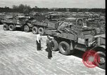 Image of civilians of depot Georgia United States USA, 1951, second 11 stock footage video 65675074378