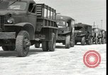 Image of reclaimed trucks Georgia United States USA, 1951, second 3 stock footage video 65675074380