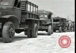 Image of reclaimed trucks Georgia United States USA, 1951, second 4 stock footage video 65675074380