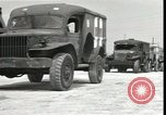 Image of reclaimed trucks Georgia United States USA, 1951, second 9 stock footage video 65675074380