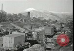 Image of 194mm railway guns Italy, 1944, second 12 stock footage video 65675074385