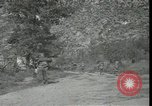 Image of United States soldiers Castellonorato Italy, 1944, second 4 stock footage video 65675074386