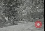 Image of United States soldiers Castellonorato Italy, 1944, second 6 stock footage video 65675074386
