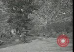 Image of United States soldiers Castellonorato Italy, 1944, second 10 stock footage video 65675074386
