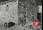 Image of United States soldiers Castellonorato Italy, 1944, second 12 stock footage video 65675074386