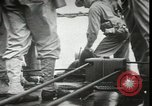 Image of United States Marines Kiribati Gilbert Islands, 1943, second 12 stock footage video 65675074389