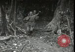 Image of United States Marines New Britain Papua New Guinea, 1944, second 1 stock footage video 65675074390