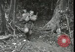 Image of United States Marines New Britain Papua New Guinea, 1944, second 4 stock footage video 65675074390