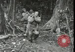 Image of United States Marines New Britain Papua New Guinea, 1944, second 5 stock footage video 65675074390