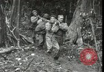 Image of United States Marines New Britain Papua New Guinea, 1944, second 6 stock footage video 65675074390