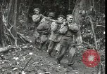 Image of United States Marines New Britain Papua New Guinea, 1944, second 7 stock footage video 65675074390