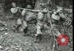 Image of United States Marines New Britain Papua New Guinea, 1944, second 9 stock footage video 65675074390