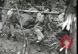 Image of United States Marines New Britain Papua New Guinea, 1944, second 11 stock footage video 65675074390