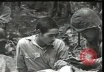 Image of Japanese-American Marines New Britain Papua New Guinea, 1944, second 1 stock footage video 65675074391