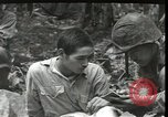 Image of Japanese-American Marines New Britain Papua New Guinea, 1944, second 2 stock footage video 65675074391