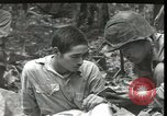 Image of Japanese-American Marines New Britain Papua New Guinea, 1944, second 4 stock footage video 65675074391