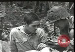 Image of Japanese-American Marines New Britain Papua New Guinea, 1944, second 5 stock footage video 65675074391