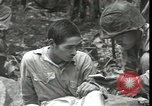 Image of Japanese-American Marines New Britain Papua New Guinea, 1944, second 7 stock footage video 65675074391