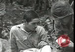 Image of Japanese-American Marines New Britain Papua New Guinea, 1944, second 9 stock footage video 65675074391