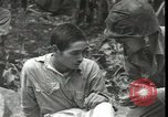 Image of Japanese-American Marines New Britain Papua New Guinea, 1944, second 10 stock footage video 65675074391