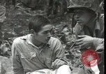 Image of Japanese-American Marines New Britain Papua New Guinea, 1944, second 11 stock footage video 65675074391