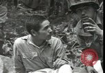 Image of Japanese-American Marines New Britain Papua New Guinea, 1944, second 12 stock footage video 65675074391