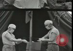 Image of wounded American soldiers New Britain Papua New Guinea, 1944, second 2 stock footage video 65675074392