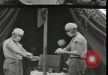 Image of wounded American soldiers New Britain Papua New Guinea, 1944, second 3 stock footage video 65675074392