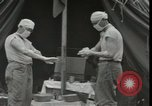 Image of wounded American soldiers New Britain Papua New Guinea, 1944, second 4 stock footage video 65675074392