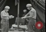 Image of wounded American soldiers New Britain Papua New Guinea, 1944, second 5 stock footage video 65675074392