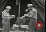 Image of wounded American soldiers New Britain Papua New Guinea, 1944, second 6 stock footage video 65675074392