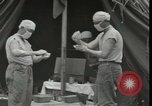 Image of wounded American soldiers New Britain Papua New Guinea, 1944, second 7 stock footage video 65675074392