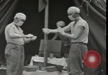 Image of wounded American soldiers New Britain Papua New Guinea, 1944, second 8 stock footage video 65675074392