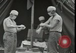 Image of wounded American soldiers New Britain Papua New Guinea, 1944, second 9 stock footage video 65675074392
