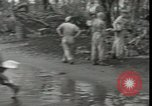 Image of wounded American soldiers New Britain Papua New Guinea, 1944, second 11 stock footage video 65675074393