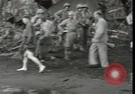 Image of wounded American soldiers New Britain Papua New Guinea, 1944, second 12 stock footage video 65675074393