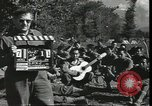 Image of Japanese-American soldiers Alvignano Italy, 1943, second 2 stock footage video 65675074395