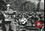 Image of Japanese-American soldiers Alvignano Italy, 1943, second 3 stock footage video 65675074395