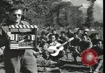 Image of Japanese-American soldiers Alvignano Italy, 1943, second 5 stock footage video 65675074395