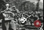 Image of Japanese-American soldiers Alvignano Italy, 1943, second 7 stock footage video 65675074395