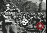 Image of Japanese-American soldiers Alvignano Italy, 1943, second 8 stock footage video 65675074395