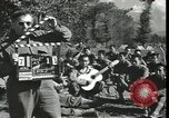 Image of Japanese-American soldiers Alvignano Italy, 1943, second 9 stock footage video 65675074395