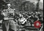Image of Japanese-American soldiers Alvignano Italy, 1943, second 10 stock footage video 65675074395